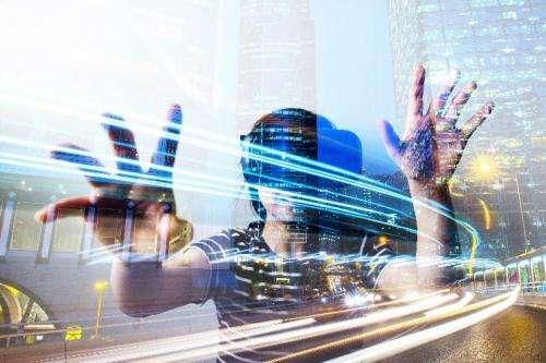 萌科为学校提供VR教育整体解决方案