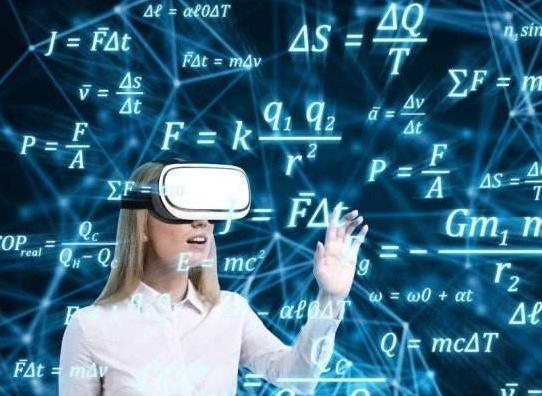 VR+教育 完爆传统课堂弊端