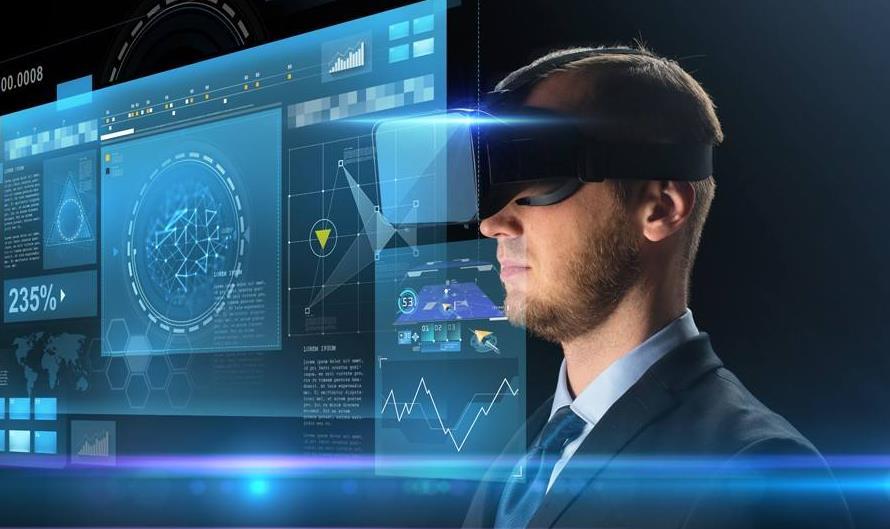 利用VR学会垃圾分类
