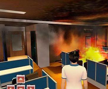 虚拟现实技术让应急救援更科学高效