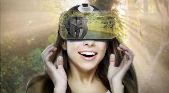 """身在大地心在""""云端"""" 5G+VR守护诗意的远方"""